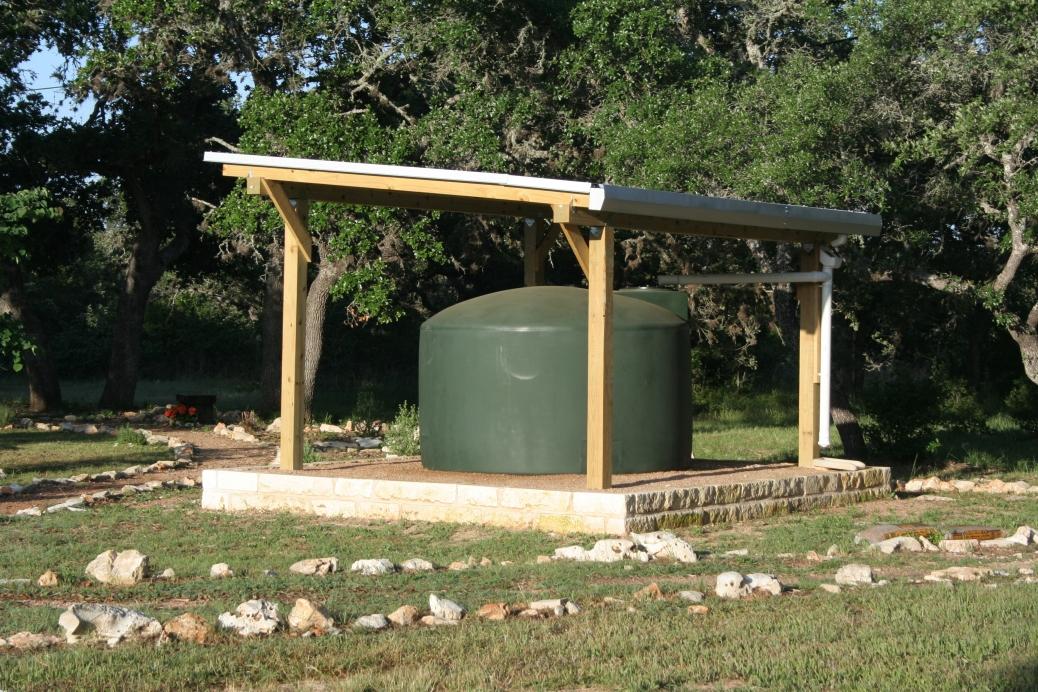 Benefits of Rainwater Harvesting